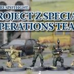 Wargames Illustrated Special Operations Team Spotlight