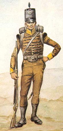 220px-Cacadore_leichte_Infanterie