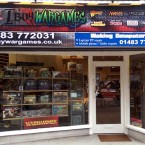 Local Store Highlight: Ibuywargames in Woking Surrey.