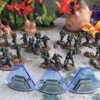 Antares: 500pt Beginner's Battle Report