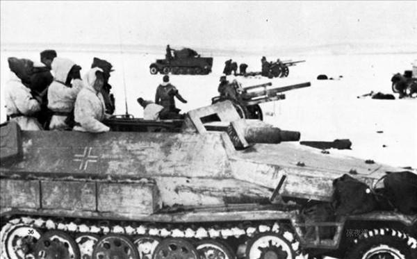Schützenpanzerwagen (7.5 cm KwK37)c