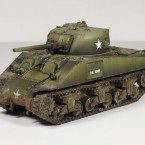 Showcase: Sherman M4
