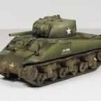 Showcase: Sherman M4