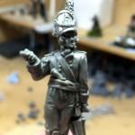 Waterloo Officer 4