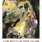 New: The Battle for Xilos – the 1st Antares Supplement!