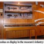 infantryroom
