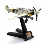 New: Warplanes – BF109G and ME262