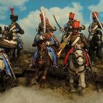 Franchesco Thau Hussars clipped