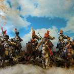 Showcase: Hussar! byFrancesco Thau