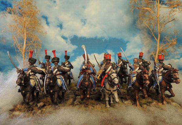 Franchesco Thau Hussars3