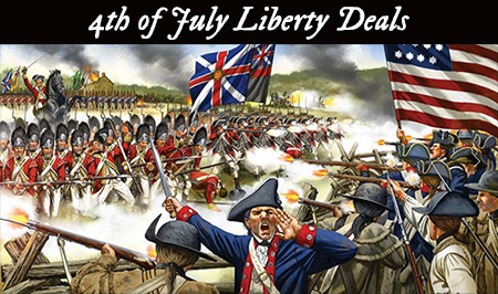 American War Of Independence • Warlord Games