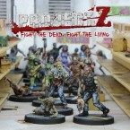 Pre-Order UpDate: The Project Z Mayhem at the Mall Special deals