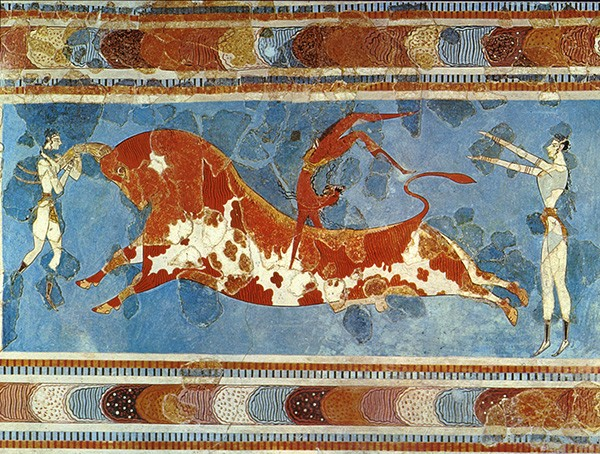Minoan art1
