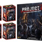 Project Z: European Language editions available to order today!