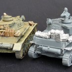 Hobby: Adding stowage to your Bolt Action vehicles