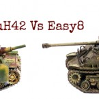 Head to Head: StuH 42 Vs Easy 8