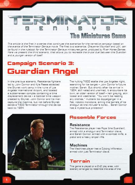Terminator PDF scenario 3