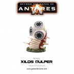 New: Xilos Gulper