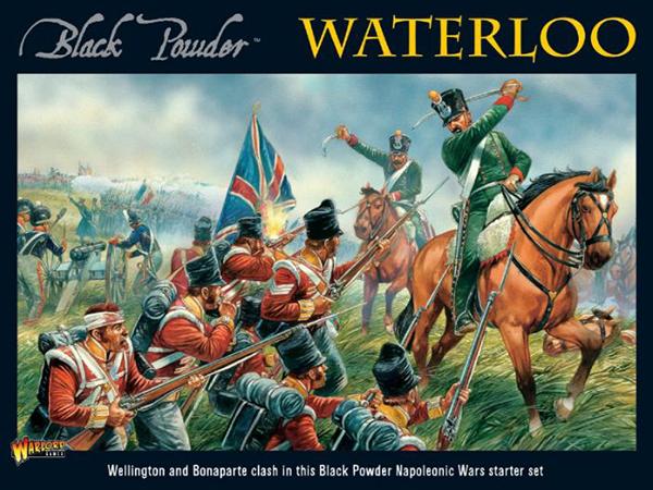 Waterloo box cover art