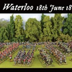 History: The Battle of Waterloo – part 1