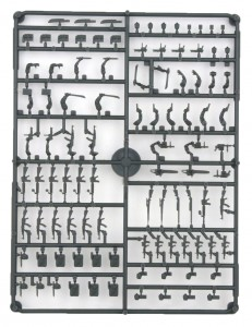 Weapon Sprue 2