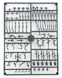 Weapon Sprue