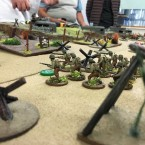 Bolt Action: D-Day Campaign Team Event Australia