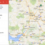 Antares Gamers, Clubs, Events & Stockists map