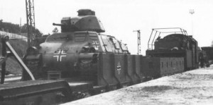 Armoured Train s35rai