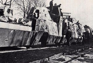 Armoured Train1