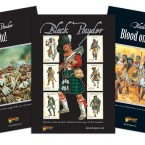 New: PDF Black Powder Zulu & Blood on the Nile supplements