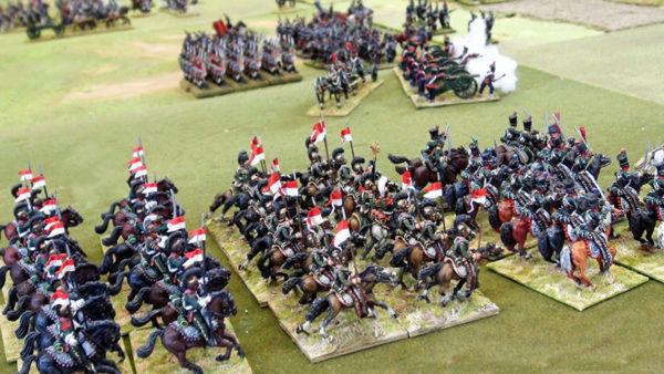Boarder reivers Waterloo 22 June2016