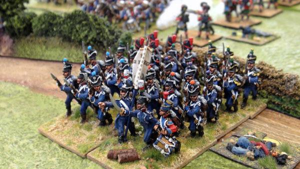 Boarder reivers Waterloo 39 June2016