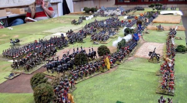 Boarder reivers Waterloo good shot June2016