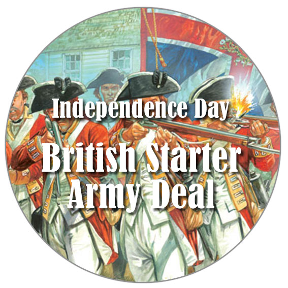 British-Starter-Army-Deal