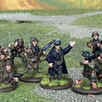 Hobby: Mark Daley's German Waffen SS