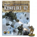 Konflikt '47: A Designer's Commentary