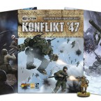 Konflikt '47 One Month On plus Resources Files