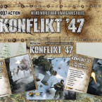 New: Konflikt '47 Weird World War II