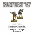 Revealed: Exclusive FREE Konflikt '47 Rule Book Figure!