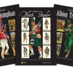 New: Black Powder Rules PDF plus Albion Triumphant 1 & 2!