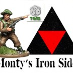 Monty's Ironsides: Video series by TWG