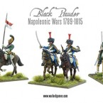 New: Plastic French Cavalry Single frames now available