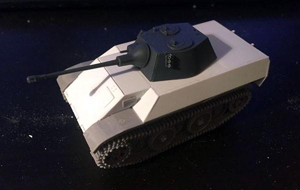 VK1602 i
