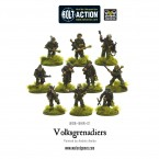 New: Volksgrenadiers