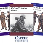 New: Osprey Publishing Waffen-SS Divisions series