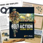 Bolt Action 2nd Edition – The tweaks part 2: HE