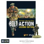 Pre-Order Wave 2: Bolt Action 2nd Edition