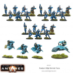 New: Freeborn 500 point Scout Force