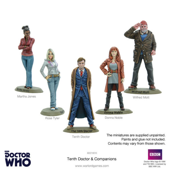 602210010-Tenth-Doctor-And-Companions-painted